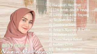 Download lagu Nazia Marwiana terbaru  |Full Album| Haruskah Aku Mati,LDR,Terdiam sepi 2,Andaikan jodoh