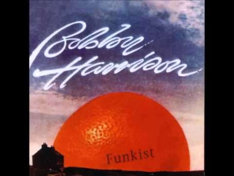 Bobby Harrison - Funkist - 04 King of the Night