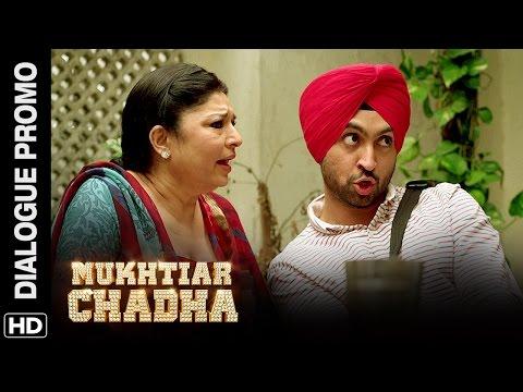 Mukhtiar Hates Mamaji | Mukhtiar Chadha | Dialogue Promo