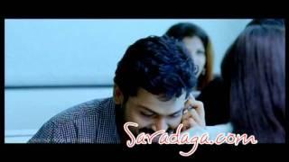 Naa Peru Shiva - Naa Peru Shiva Telugu Movie Trailer 01