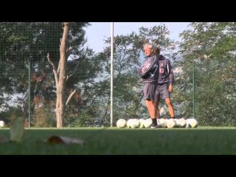 Claudio Ranieri hält nichts von Nachfolger-Gerüchten | Trainer des AS Monaco vor dem Aus?