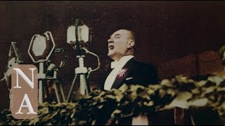Atatürk's Speech that Recreated a Nation | Bir Milleti Baştan Yaratan Nutuk (10. Yıl Nutku)
