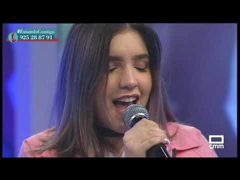 Karen Méndez presenta su single Tu enemiga