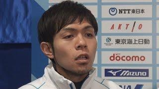 カーリング日本男子は銀