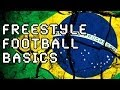 [freestyle-football] Video