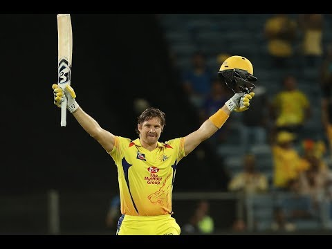 CSK Vs RR Analysis By Cricanandha | Shane Watson 106 Century Highlights | IPL 2018