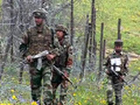 Jammu and Kashmir: The endless war