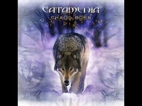 Catamenia - The Fallen Angel Pt. Ii (The Rising)
