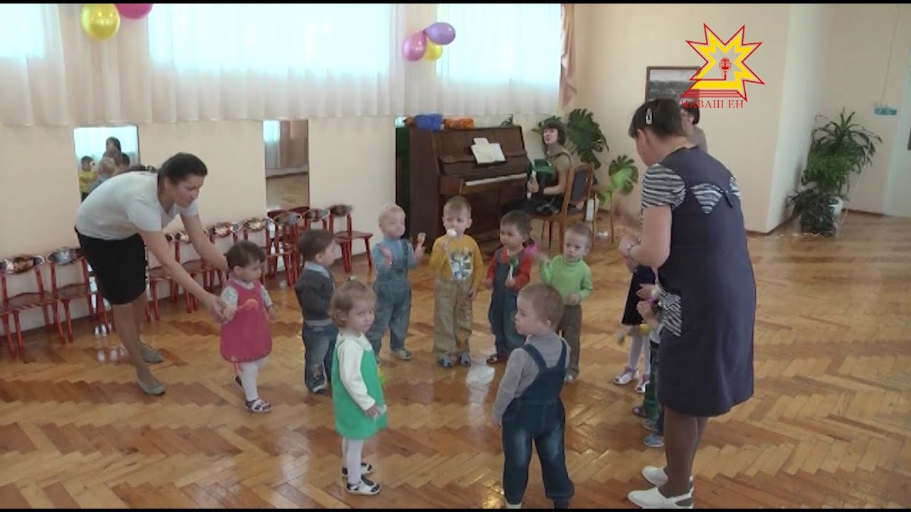 Дети из малютки в чувашии фото