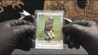 Mailday! | 1 Football Card! | Rookie Buyback Auto!