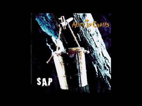 Alice In Chains - Sap (album)