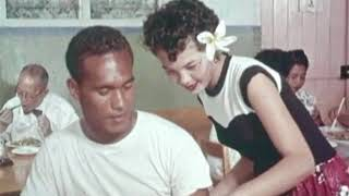 "FIJI'S FIRST SHORT  FILMTwo Men of Fiji"". Made in the late 1950s Tubou Lakeba Lau... Sa malo"