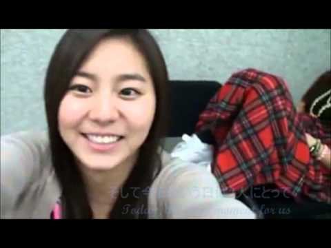 After School Uee (유이) - Wherever You Are