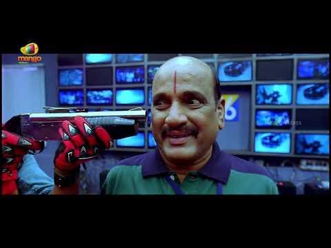 Tuneega Tuneega Telugu Full Movie HD | Sumanth Ashwin | Prabhu | MS Raju | Dil Raju