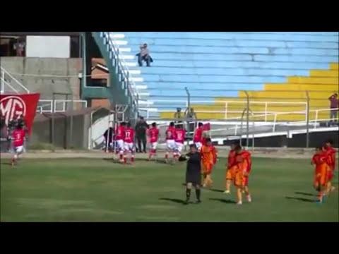 Club Miguel Grau de Deportes de Abancay - 2do Video.