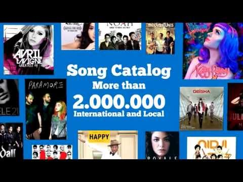 About Langitmusik - Unlimited Full Song Streaming and Download
