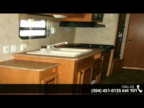 2014 Palomino CANYON CAT 24BHC - Burdette Camping Center -