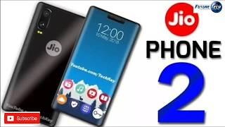 Jio Phone 2 | Mercut Me Kab Aayega | In Hindi | Smart Technology
