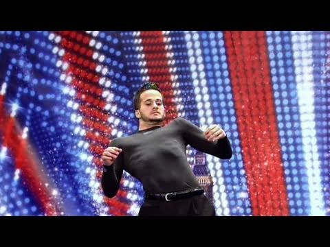 Michael Moral - Britain's Got Talent 2011 audition - itv.com/talent - ...