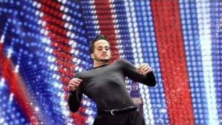 Michael Moral - Britain's Got Talent 2011 audition - itv.com/talent - UK Version