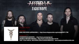 HIBRIA - Tightrope (audio)