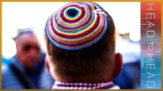 Head to Head - Anti-Semitism and Islamophobia: Old fears, new threats?