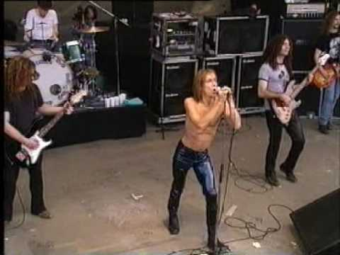 Iggy Pop - Sick Of You