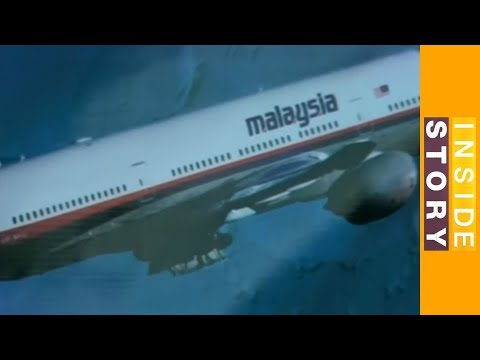 Inside Story - The mystery of flight MH370