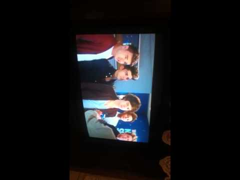 One Direction on X Factor and One Direction Full New Pepsi COMMERCIAL Part 2