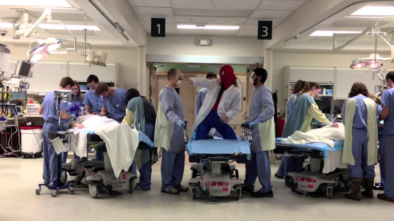 Hospital Emergency Room Youtube