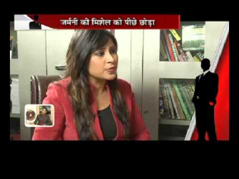 Rubaroo on Sadhna News-Dr.Biswaroop Roy Chowdhury ( Founder...