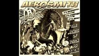 Watch Aerosmith Oh Yeah video
