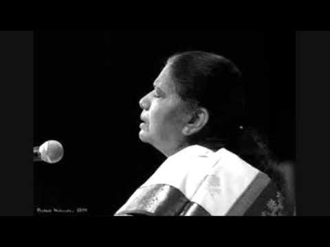 Malini Rajurkar  Raga Jaunpuri