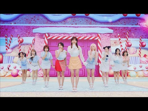 download lagu TWICE「Candy Pop」Music Video gratis