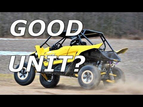 2016 Yamaha YXZ1000R long term review! Is it good?
