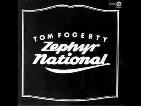 Tom Fogerty - Its Been a Good Day