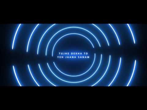 Tujhe Dekha Toh - DJ Lijo's Remix