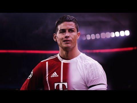 Bayern Munich vs Real Madrid |  UCL Promo HD ► 25/04/2018 thumbnail