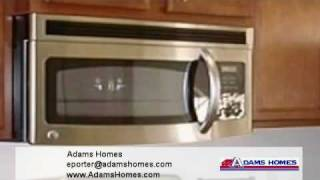 Homes for Sale - 1418 O'Conner Ave, Melbourne, FL 32934 - Adams Homes