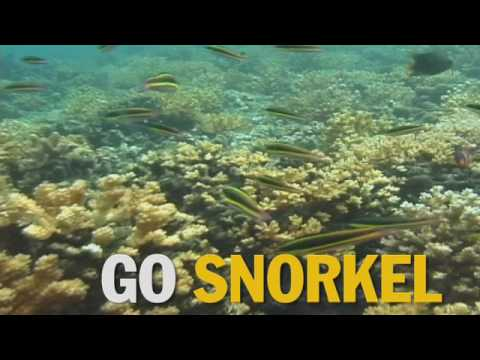 Costa Rica & Panama Canal with National Geographic & Lindblad Expeditions Video