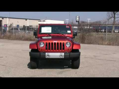 Title: New 2009 Jeep Wrangler Cincinnati