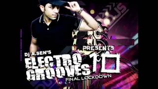 Tera Nasha ELECTRO REMIX The Bilz & Kashif ft. DJ A.Sen FULL VERSION.flv