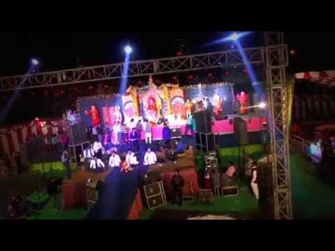 Sarswati vandana by Kirti maan live +91-9354999993(MD)