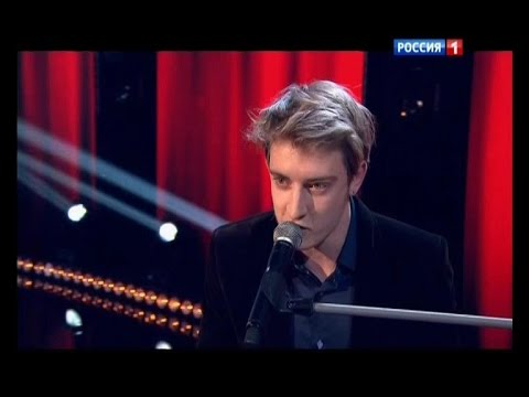 Главная сцена - Олег Сидоров 06.02.2015