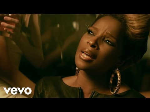 MUSIC VIDEO: Mary J. Blige - Why? ft. Rick Ross