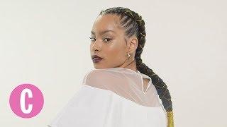 Golden Stitch Braids | The Braid Up |  Cosmopolitan