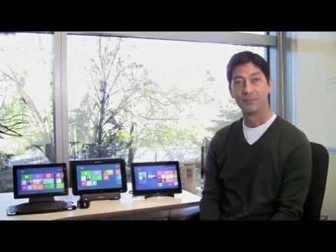 Windows 8 on ARM