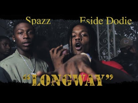 Eside Dodie x Spazz - Longway (Official Musik Video) MP3