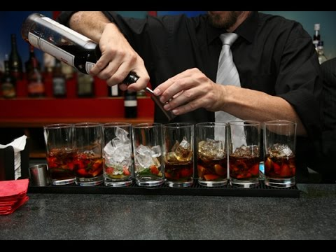 Amazing Story of a Bartender who found Islam