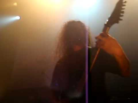 Suffocation live Ridglea Theater Ft. Worth TX 3/21/09